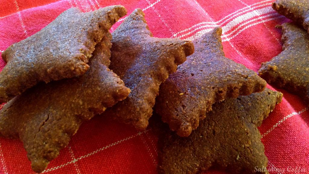 Gingerbread 22