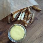 duck mayonnaise recipe