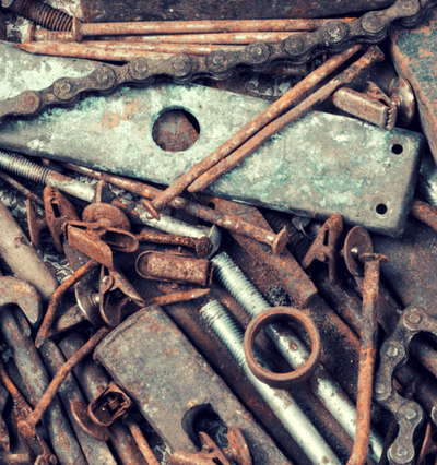 where to find steel for blacksmithing(