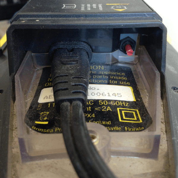 Temperature control for Brinsea Octagon ECO 20 incubator