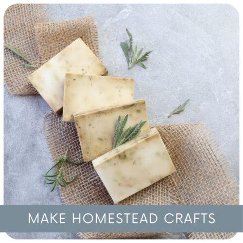 Homestead Crafts
